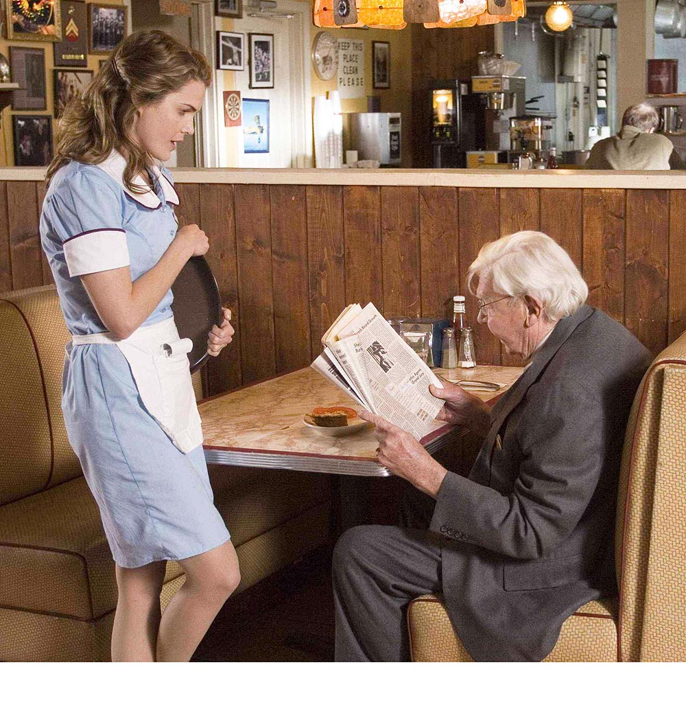 Waitress full movie