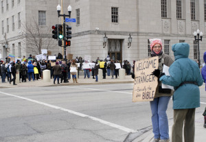 Womens Rally