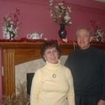 Lois and Jack Thompson