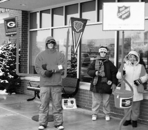 The Importance of Salvation Army's Tree of Lights Campaign in Peoria
