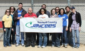 The Tazewell County Jaycees Amazing Events for 2011-2012