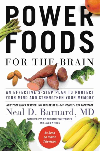 Physician Promotes Diet to Prevent Alzheimer's and Dementia – 'The revolution has already begun'