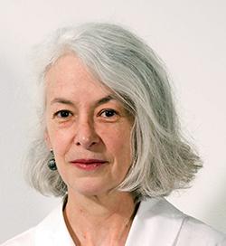 Lynne Warren