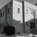Garrett Cultural Center Auditorium