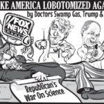 Make America Lobotomized Again