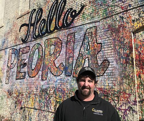 Hello Peoria