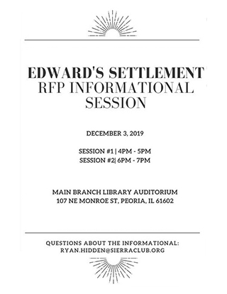 Edwards Settlement