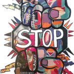Stop collage