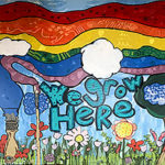 Northmoor School mural