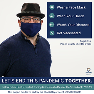 End pandemic