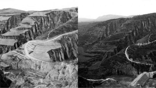 Jixian County restoration